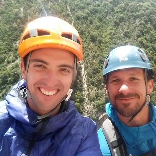 Bastien Gerland & Boris Pezon - Graviteo-vans