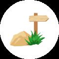 Graviteo - randonnée