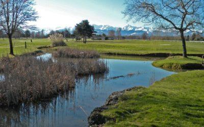 Road trip golf : 9 jours, 10 golfs !
