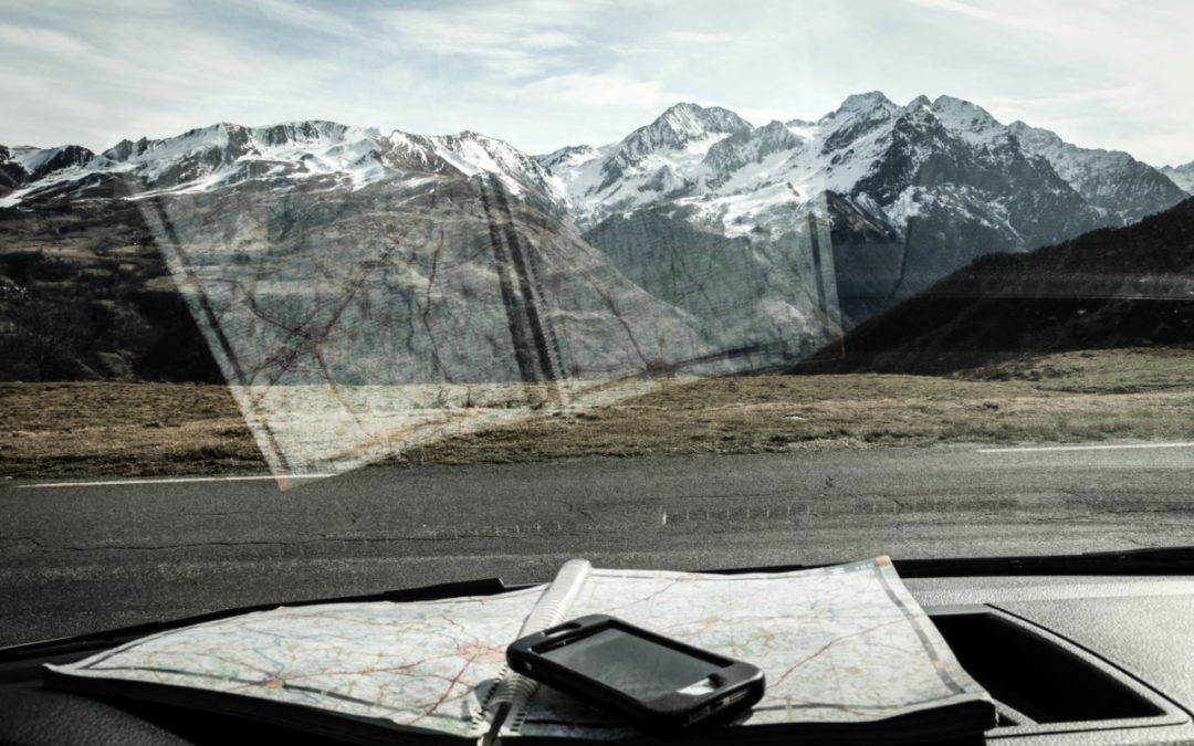 5 astuces pour bien préparer son voyage en van